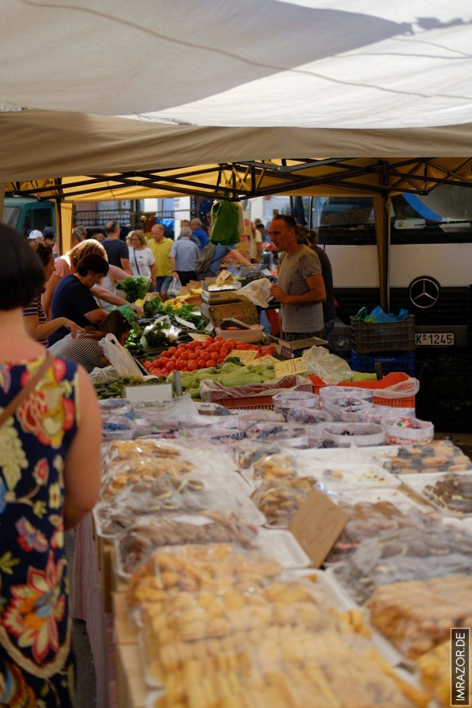 Kassandria Markt