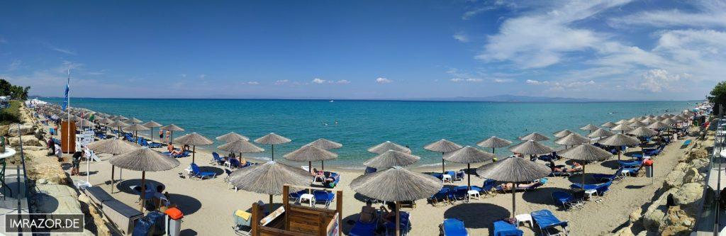 Grecotel Pella Beach - Strand