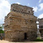 Chichén Itzá - Relieftempel