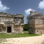 Chichén Itzá - Nonnenkloster