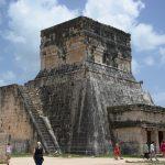 Chichén Itzá - Jaguartempel