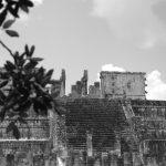 Chichén Itzá - Kriegertempel