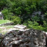 Chichén Itzá - Cenote Sagrada