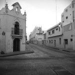 Mérida - Straßenzüge