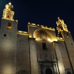 Mérida - Kathedrale