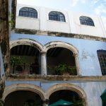 Campeche - Kolonialer Innenhof
