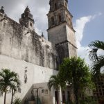 Campeche - Kathedrale