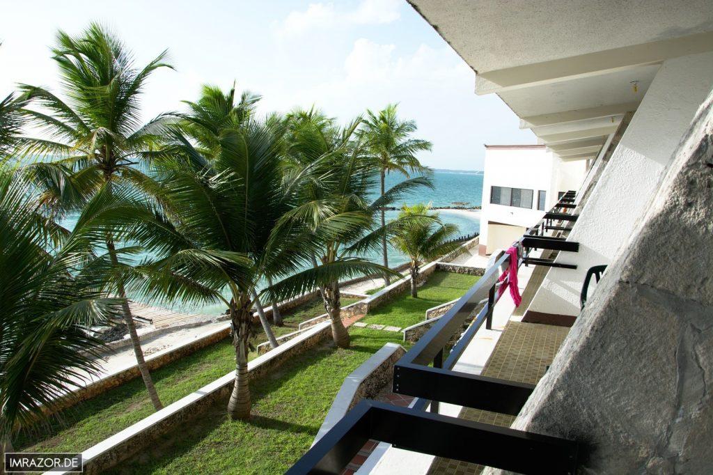 Campeche - Hotel Tucan Siho Playa