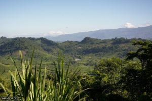 Chiapas - Fahrt ins Hochland