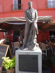 Cuernavaca - Alexander von Humboldt