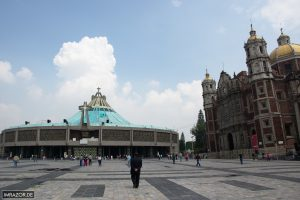 Alte und neue Basilika