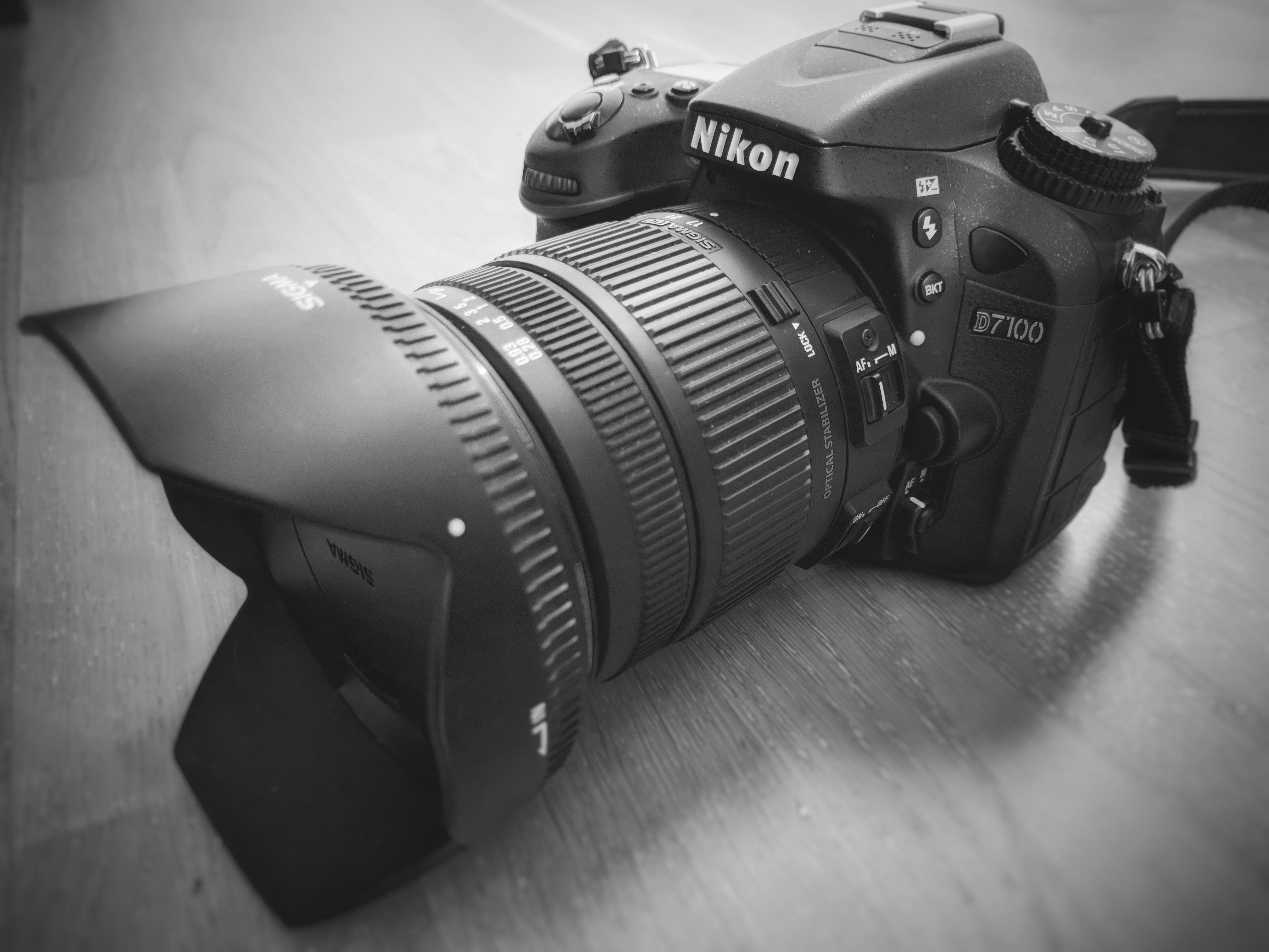 Meine Kamera-Objektiv-Kombi auf Reisen | Imrazor.de