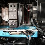 Linux Workstation für Bildbearbeitung und 4K-Videoschnitt