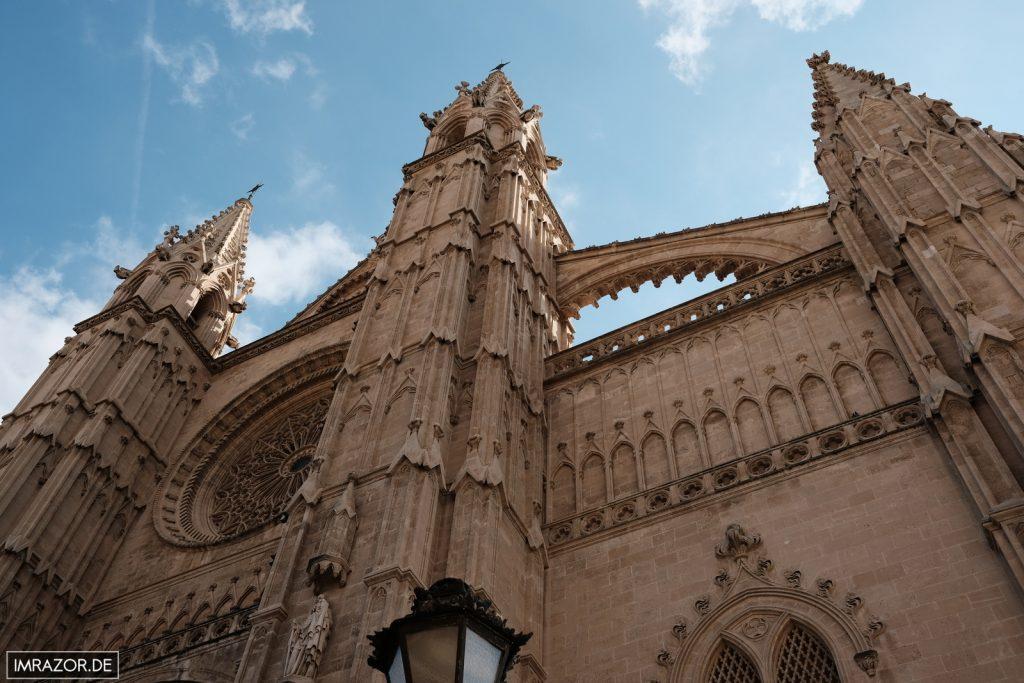 Kathedrale der hl. Maria