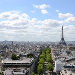 Reisebericht - Paris in 3,5 Tagen