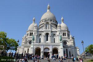 Reisebericht – Paris in 3,5 Tagen