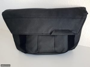 Review – Peak Design Field Pouch