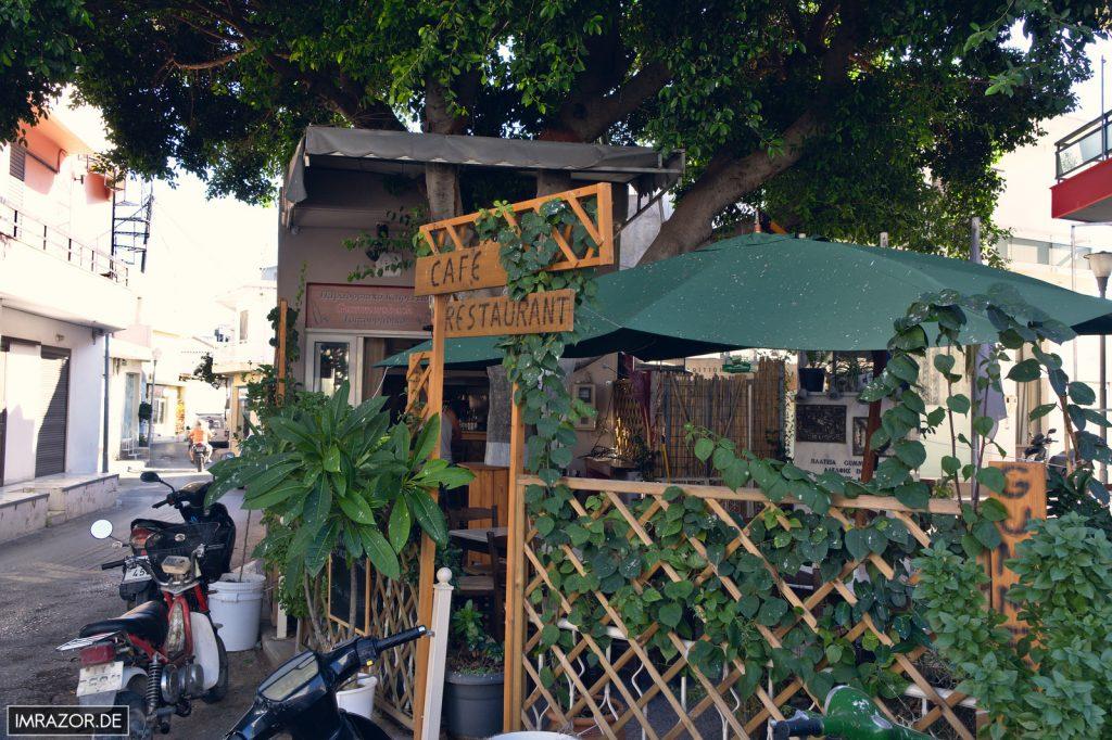 Café Gummersbach Afandou