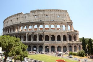 Reisebericht – Rom in 2,5 Tagen