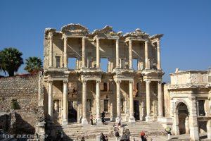 Reisebericht – Türkische Ägäis