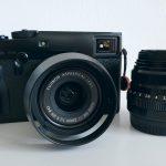Ein Jahr Fujifilm - Meine Erfahrungen
