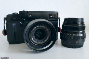 Ein Jahr Fujifilm – Meine Erfahrungen
