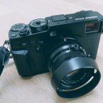 Fujifilm X - Gründe für meinen Systemwechsel