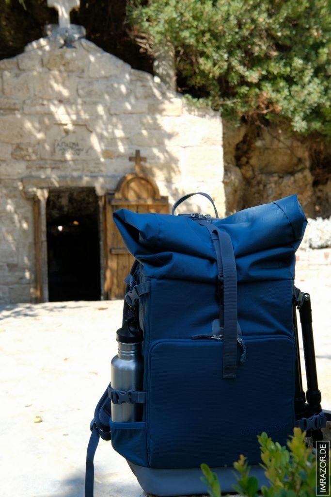 Compagnon Explorer+ - auf Entdeckungstour in Chalkidiki