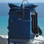 Mit dem Compagnon Explorer+ unterwegs in Chalkidiki