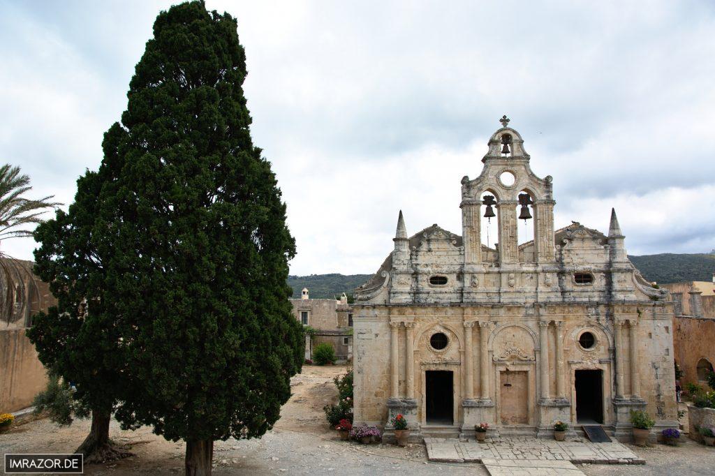 Kloster Arkádi