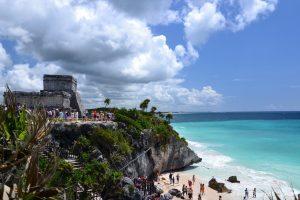 Reisebericht – Yucatan, Mexico