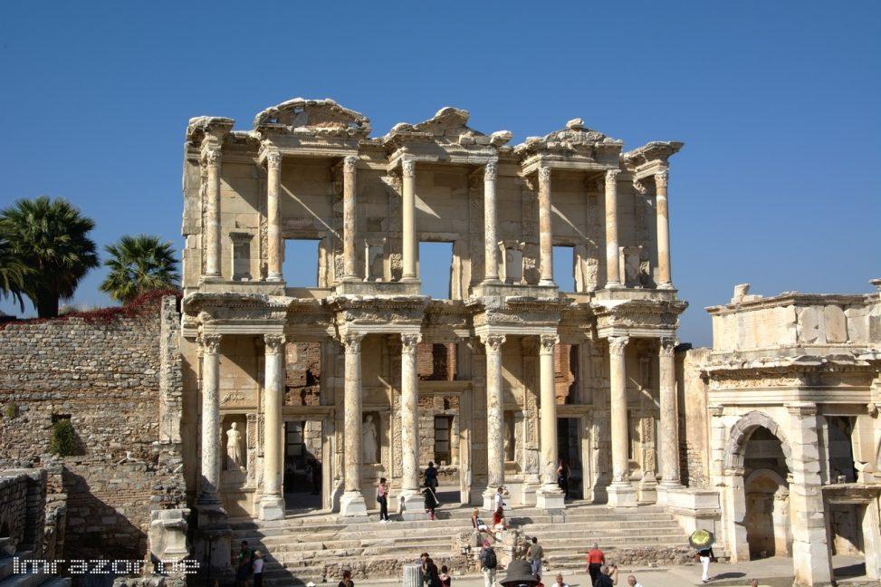 Celsus-Bibliothek Ephesos
